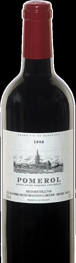 Французское вино, Pomerol, 2009, Jean-Pierre Moueix, Бордо, Франция