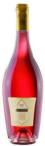 Израильское вино,Rose, 2012, Recanati, Верхняя Галилея, Израиль