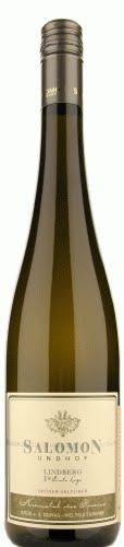 Австрийское вино, Lindberg, Erste Lage, 2009, Gruner Veltliner, Reserve, Weingut Salomon-Undhof, Кремсталь, Австрия