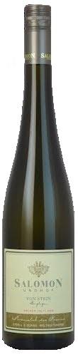 Австрийское вино, Von Stein 2009, Gruner Veltliner, Reserve, Weingut Salomon-Undhof, Кремсталь, Австрия