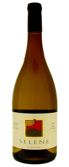 Американское вино, Sauvignon Blanc, Hyde Vineyards, 2011, Napa Valley, Калифорния, США