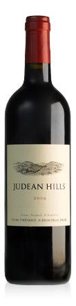 Израильское вино, Кошерное, Judean Hills, 2010, Tzora, Иудейские горы, Израиль